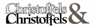 Christoffels & Christoffels NV